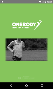 Onebody Health + Fitness- screenshot thumbnail