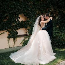 Wedding photographer Kristina Letova (KRISSTINA). Photo of 22.07.2018