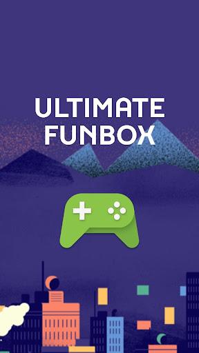 Ultimate FunBox 2.1.15 screenshots 1