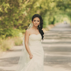 Wedding photographer Tatyana Repa (repatanya). Photo of 05.06.2014