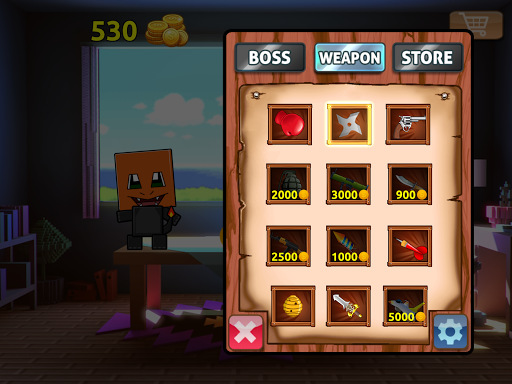 Kick the Monster - Pixelmon edition 1.2 screenshots 8
