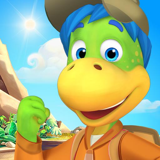 Danonino - Le monde de Dino