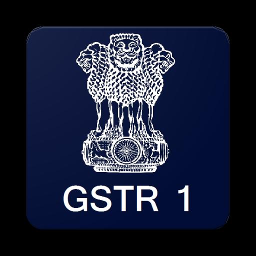 GSTR - File GST Return