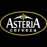 Logo for Asteria