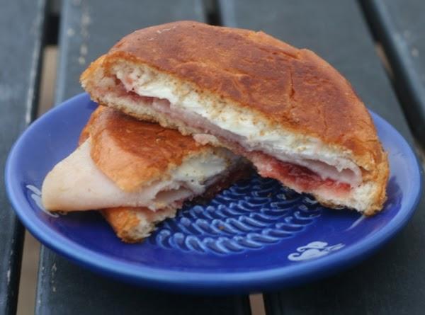 Elena Ruz Sandwiches Recipe