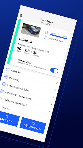 Hyre Utleier 1.9.14 screenshots 2