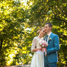 Wedding photographer Artem Sidorov (sidorofff). Photo of 17.09.2017