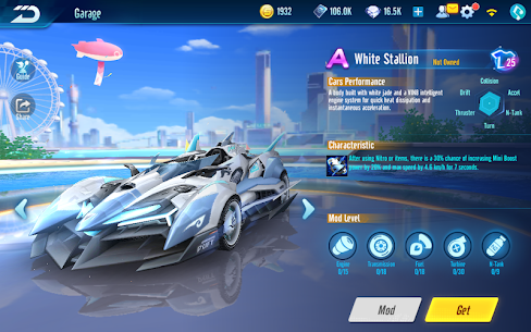 Garena Speed Drifters App Download For Android and iPhone 7