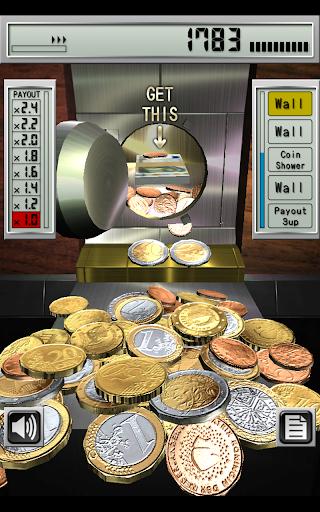 CASH DOZER EUR  screenshots 11