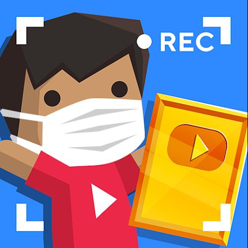 Vlogger Go Viral - Tuber Game  [Mod Money/Unlocked] 2.39.2 mod