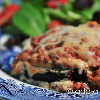 Eggplant Lasagna Without Ricotta Recipes.