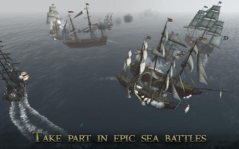 The Pirate: Plague of the Dead 2.7 Apk Mod (Unlocked) 10