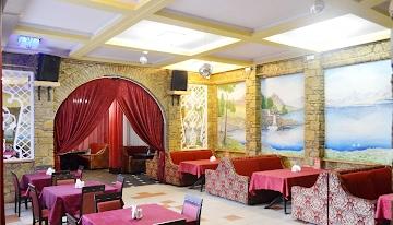 Ресторан Туран