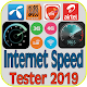 4G 3G Wifi faster Internet speed - Speed Test for PC-Windows 7,8,10 and Mac