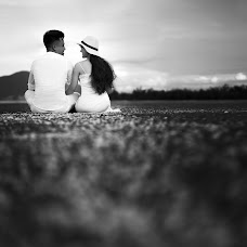 Wedding photographer Hung Ly (HUNGPHUONG). Photo of 16.09.2019