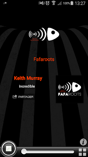 RADIO FAFAROOTS- screenshot thumbnail