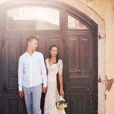 Wedding photographer Arina Grin (neZluka). Photo of 28.04.2015