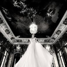 Wedding photographer Donatas Ufo (donatasufo). Photo of 19.01.2018