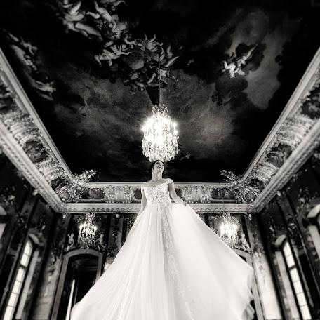 Fotógrafo de bodas Donatas Ufo (donatasufo). Foto del 19.01.2018