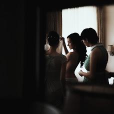 Wedding photographer Sasha Anashina (suncho). Photo of 08.08.2017