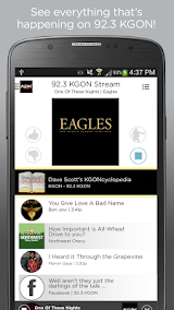92.3 KGON Apk Download Free for PC, smart TV