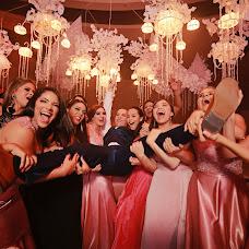 Wedding photographer Carlos Reyes (artwedding). Photo of 06.10.2017