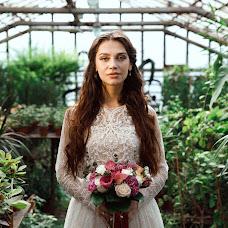 Wedding photographer Andrey Matrosov (AndyWed). Photo of 29.05.2018