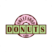 Sweet Shop Donuts Cafe