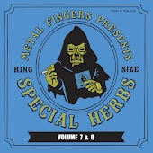 Metal Fingers Presents: Special Herbs, Vol. 7 and 8