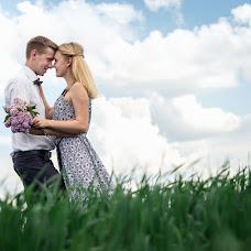 Wedding photographer Veronika Prokopenko (prokopenko123). Photo of 06.07.2016