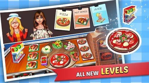 Food Court Fever: Hamburger 3 2.7.3 de.gamequotes.net 5