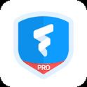Mobile Antivirus App - Pro icon