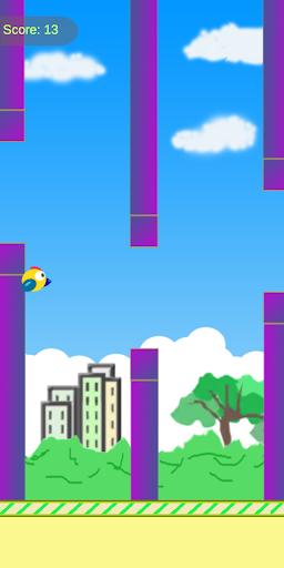 Code Triche A Bird APK MOD (Astuce) screenshots 3