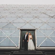 Wedding photographer Evgeniy Zemcov (Zemcov). Photo of 27.05.2015