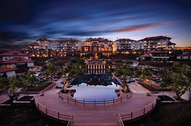 The Fairmont Zimbali Hotel says the prolonged lockdown, 'the longest in the world to date with limited support from government', had eroded its revenue base.