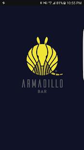 Armadillo - náhled