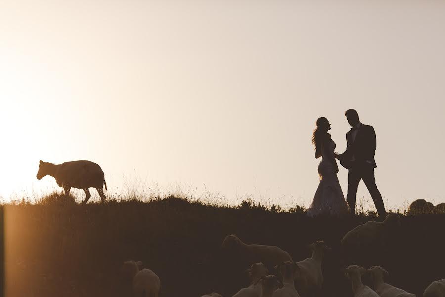 Wedding photographer Tim Demski (timdemski). Photo of 11.08.2017