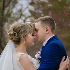Wedding photographer Tatyana Kostenko (TatianaKostenko). Photo of 28.10.2018