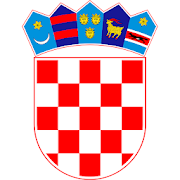 App Icon for Obce Chorvatska App in Czech Republic Google Play Store
