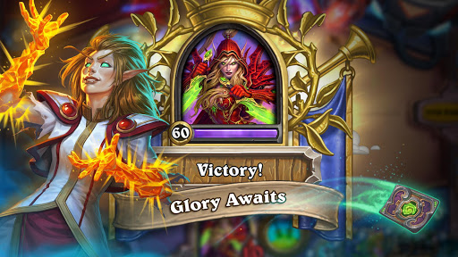 Hearthstone (All Devices)
