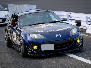 ロードスター NCEC RS RHT ・ 2009年のカスタム事例画像 マサちんさんの2020年02月25日22:30の投稿