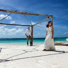 Wedding photographer Victor Rodríguez urosa (victormanuel22). Photo of 26.10.2017