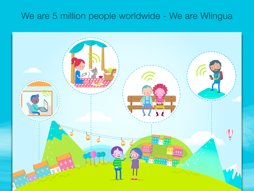 Advanced English with Wlingua screenshot 9