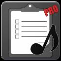 Concert Planning Checklist PRO icon
