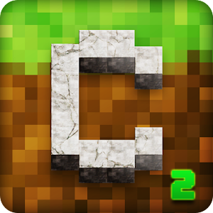 Cube Craft 2 : Survivor Mode for PC and MAC
