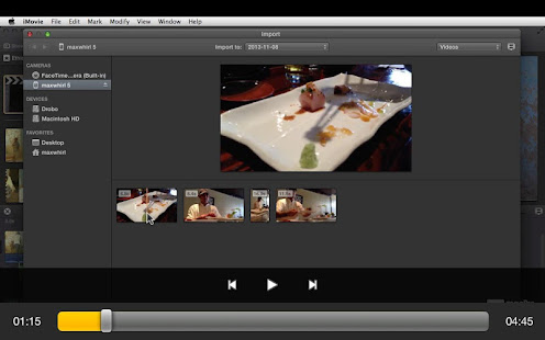 Get Started Course For iMovie