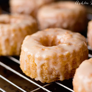 Homemade Cronut