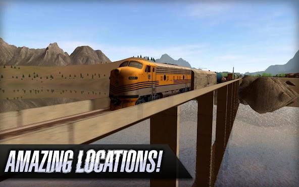 Train Driver 15 v1.3.4 [Mod Money/Ad-Free]