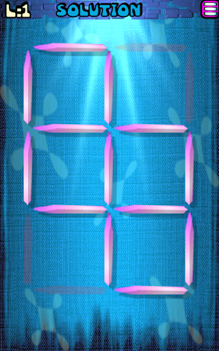 Matches Puzzle Game screenshot 21