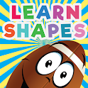 Shapes Recognition Match Games icon